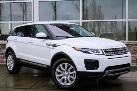 New Land Rover Range Rover Evoque in Bellevue   Land Rover Bellevue f95d8c4903